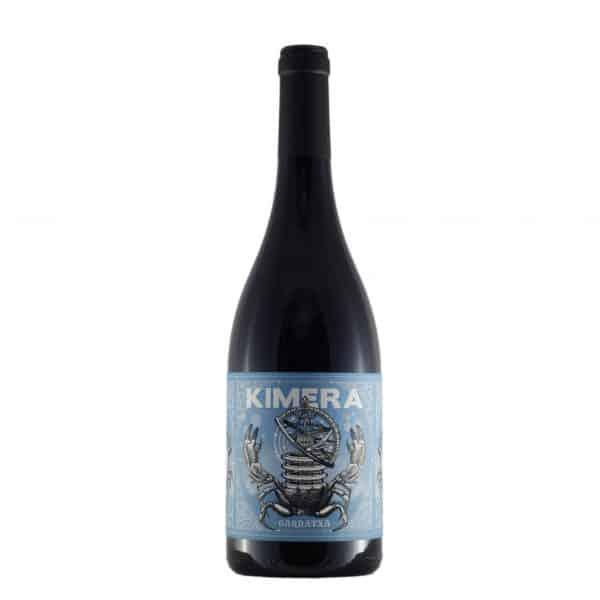 LMT wines - Kimera. Vino vendido por la tienda online de El Retrogusto es mío. Sarriguren