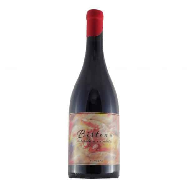 Virto wines - Birteau. Vino vendido por la tienda online de El Retrogusto es mío. Sarriguren
