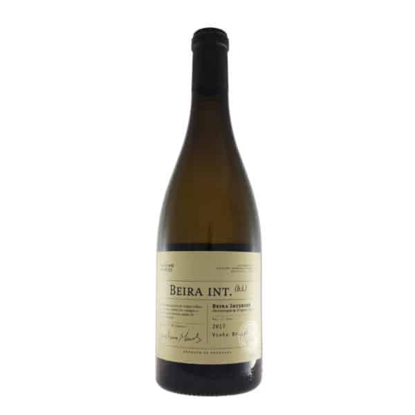 Anselmo-Mendes---Beira Interior. Vino vendido por la tienda online de El Retrogusto es mío. Sarriguren