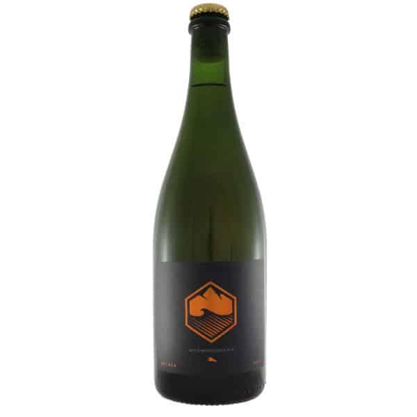 Basqueland + Zapiain - Wild Woodcock. Cerveza vendida por la tienda online de El Retrogusto es mío. Sarriguren