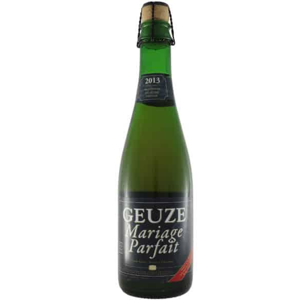 Boon - Mariage Parfait Gueuze. Cerveza vendida por la tienda online de El Retrogusto es mío. Sarriguren