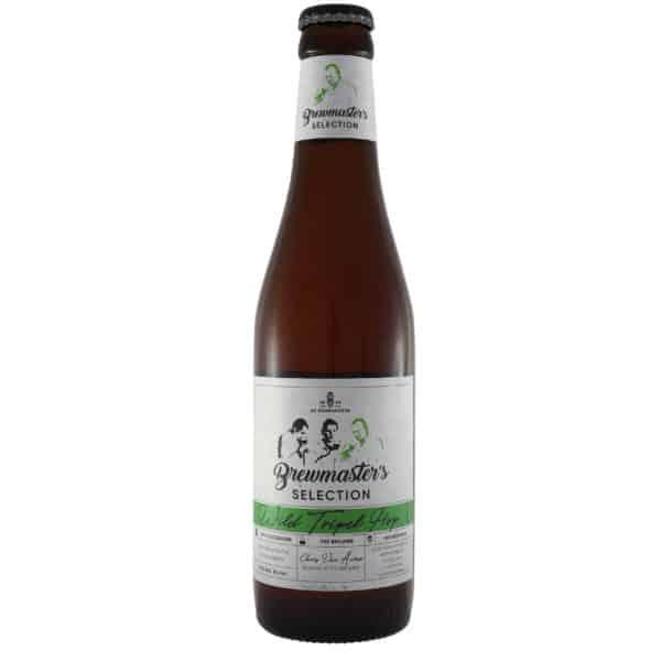 Brewmasters---Wild-Tripel-hop. Cerveza vendida por la tienda online de El Retrogusto es mío. Sarriguren