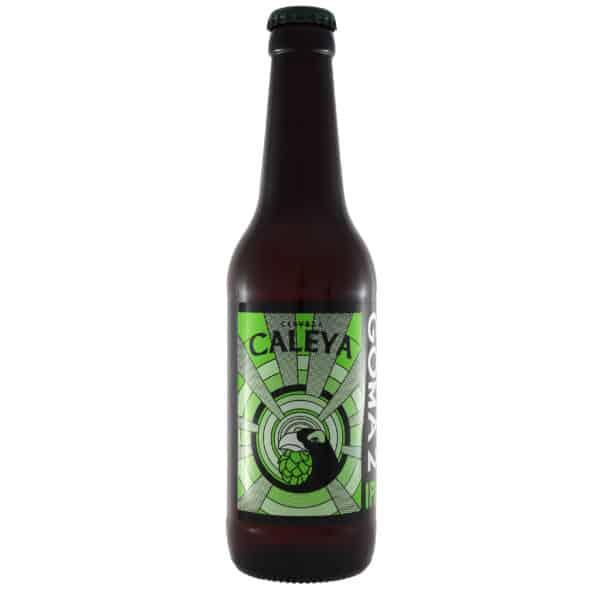 Caleya---Goma-2. Cerveza vendida por la tienda online de El Retrogusto es mío. Sarriguren