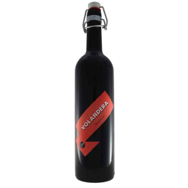 La-Calandria---Volandera. Vino vendido por la tienda online de El Retrogusto es mío. Sarriguren