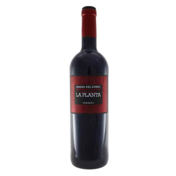 Bodegas Arzuaga - La Planta 2018. Vino vendido por la tienda online de El Retrogusto es mío. Sarriguren