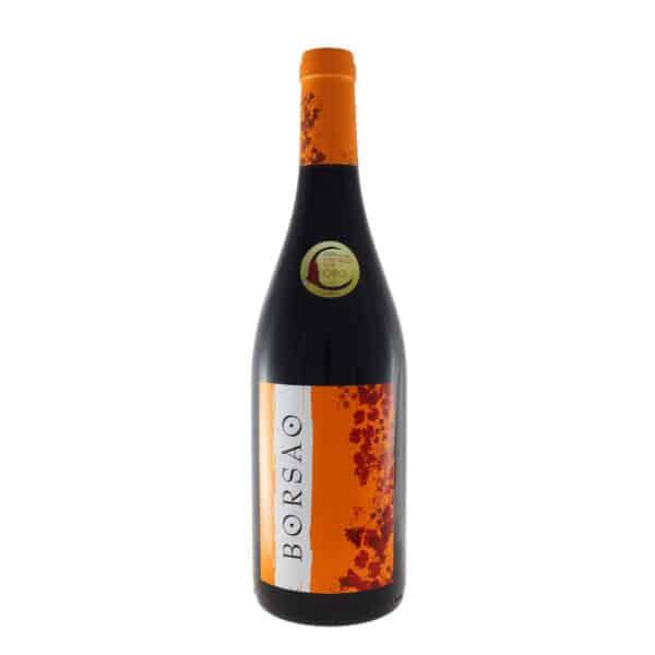 Borsao - Seleccion. Vino vendido por la tienda online de El Retrogusto es mío. Sarriguren