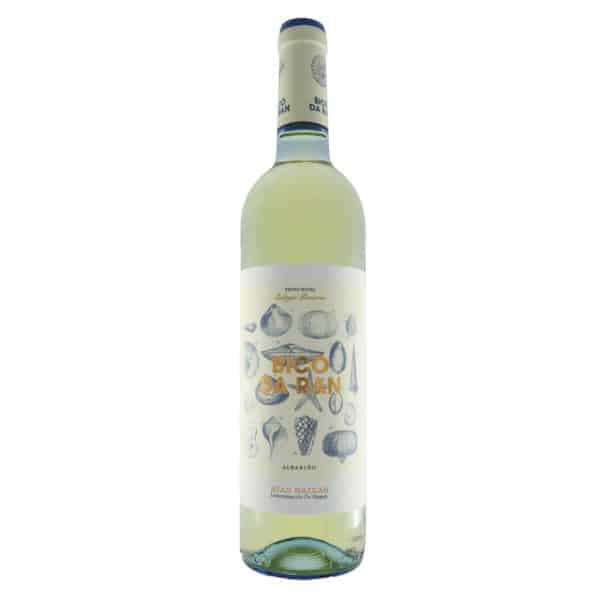 Fento Wines (Eulogio Pomares) - Bico da Ran 2018.Vino vendido por la tienda online de El Retrogusto es mío. Sarriguren