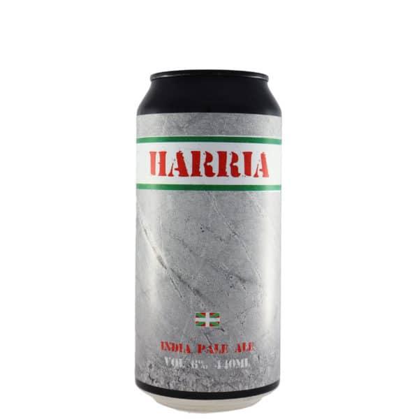 Gross - Harria. Cerveza vendida por la tienda online de El Retrogusto es mío. Sarriguren