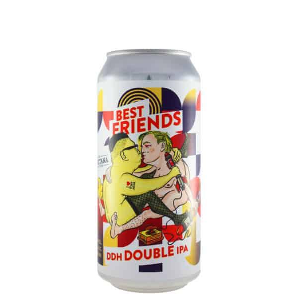 La Sitgetana + REC - Best Friends. Cerveza vendida por la tienda online de El Retrogusto es mío. Sarriguren