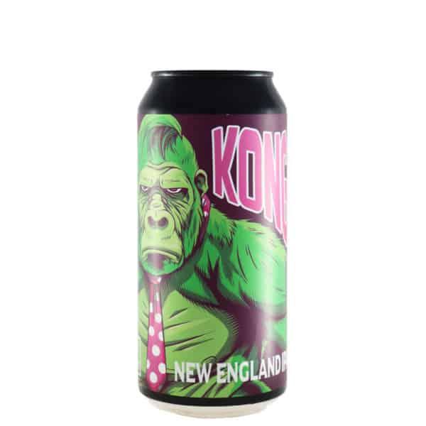 La Quince + Spike - Dankey Kong. Cerveza vendida por la tienda online de El Retrogusto es mío. Sarriguren