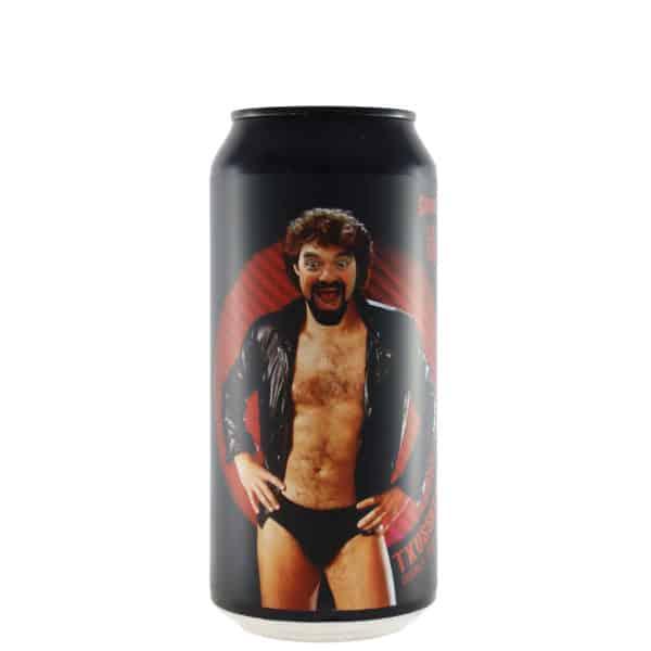 Gross + Laugar - Txusselhop (IPA) Cerveza vendida por la tienda online de El Retrogusto es mío. Sarriguren