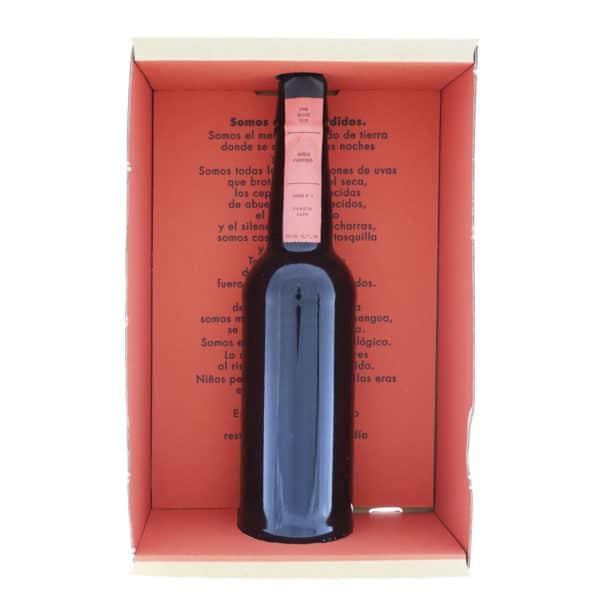 La Calandria - Niño Perdido 2 Familia Lain. Vino vendido por la tienda online de El Retrogusto es mío. Sarriguren