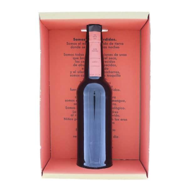 La Calandria - Niño Perdido 1 Ladislao. Vino vendido por la tienda online de El Retrogusto es mío. Sarriguren