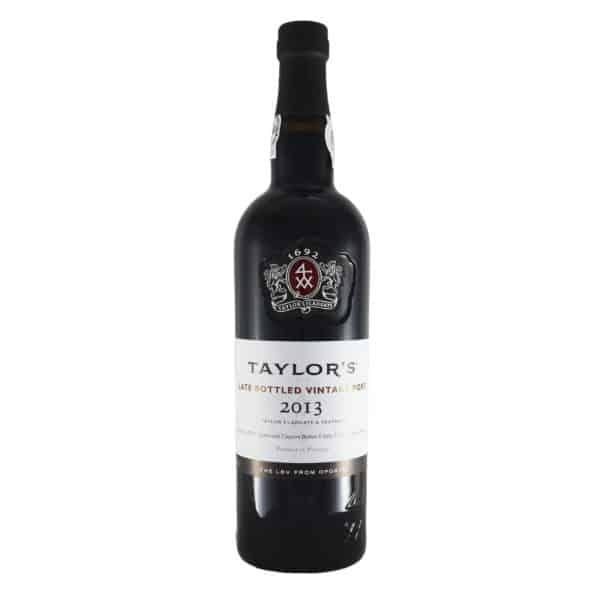 Taylor's - LBV 2013. Vino vendido por la tienda online de El Retrogusto es mío. Sarriguren