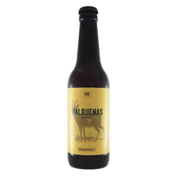 Sesma - Valbuenas. Cerveza vendida por la tienda online de El Retrogusto es mío. Sarriguren