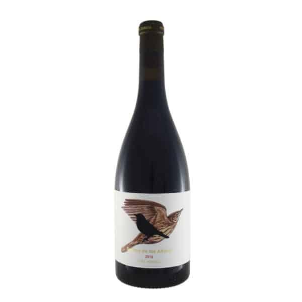 Zorzal - Señora De Las Alturas 2016. Vino vendido por la tienda online de El Retrogusto es mío. Sarriguren