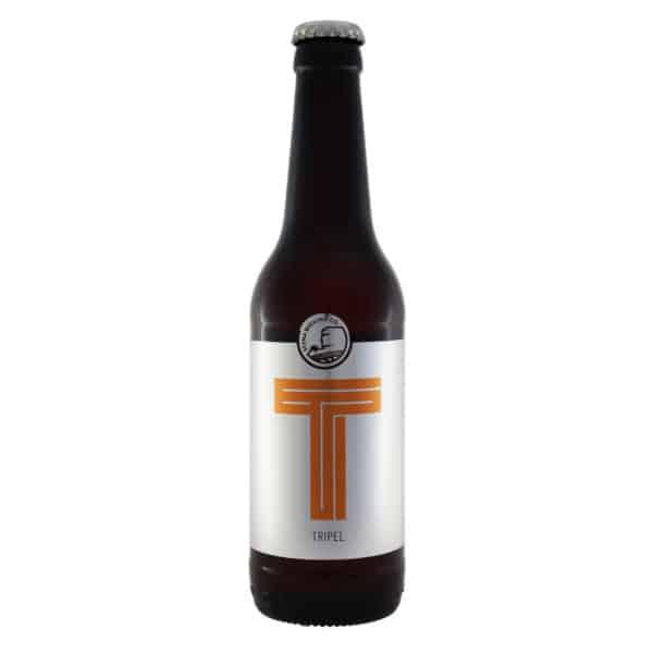 Sesma - Tripel. Cerveza vendida por la tienda online de El Retrogusto es mío. Sarriguren