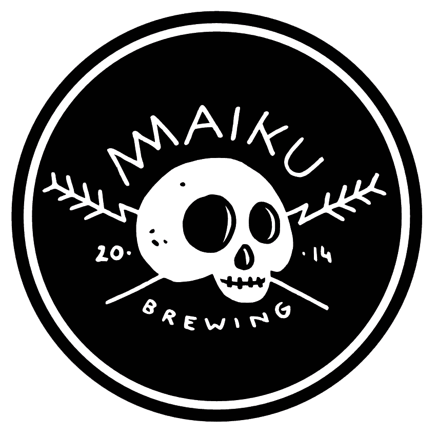 maiku-brewing